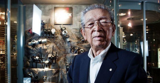 Kazuo Kashio, a Founder of Casio Computer, Dies at 89