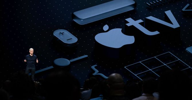Apple Plans to Stream Children's Shows From Sesame Workshop