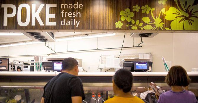 Chicago Chain Kept Other Hawaiian Restaurants From Using 'Aloha Poke' Name