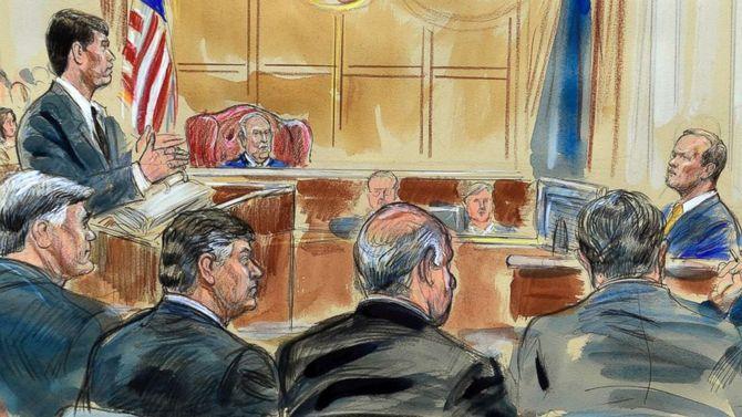 Mueller's 'star witness' returns for testimony in Manafort trial