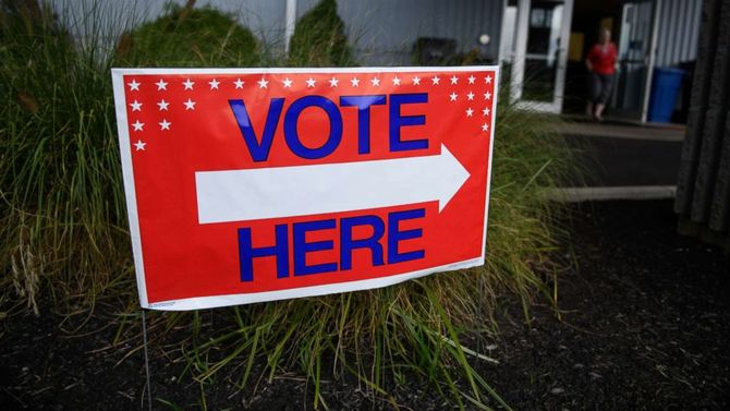 Results come in on Michigan primary elections, OH special election too close to call