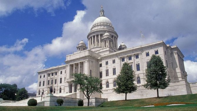 Dem. Raimondo, Republican Fung sail to victory in Rhode Island Gubernatorial primary