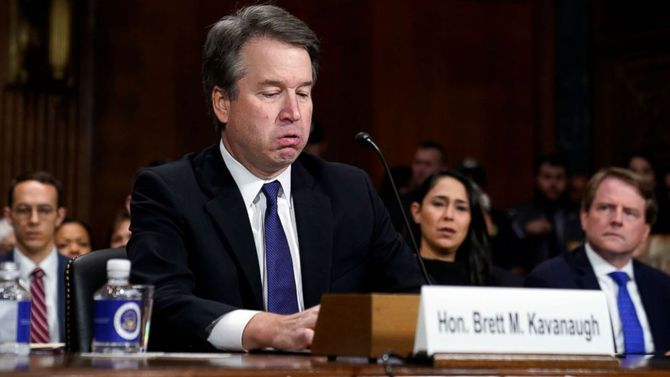 If Kavanaugh confirmed, 'House will have to' investigate if Senate doesn't: Democrat