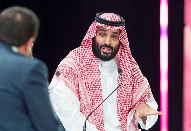 US intel says Saudi prince ordered Khashoggi's killing: Official