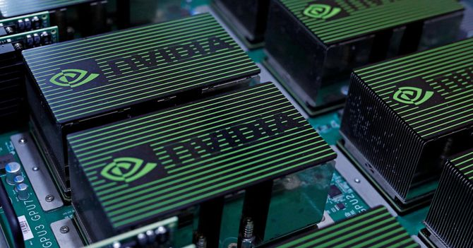 The Chip Industry Can't Seem to Escape Its Boom-and-Bust Past