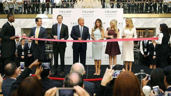 New York judge denies president's attempt to dismiss Trump Foundation lawsuit