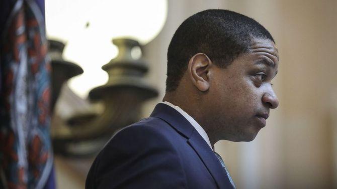 Virginia Lt. Gov. Justin Fairfax calls on FBI to investigate sexual assault claims