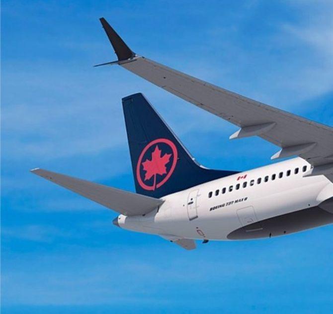 Canada grounds Boeing 737 MAX jets in wake of Ethiopia crash, isolating U.S.