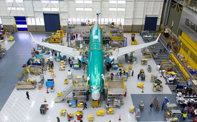 Transportation Department plans to audit certification process for Boeing 737 MAX