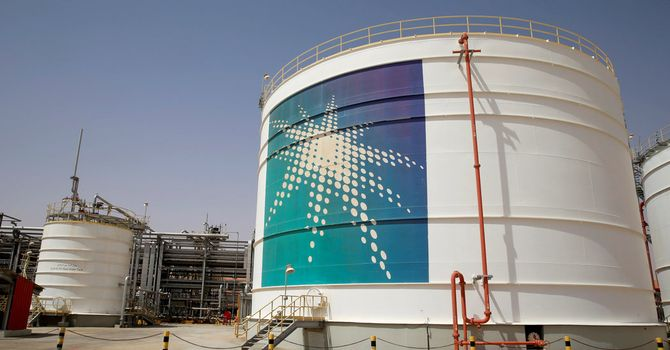 DealBook Briefing: Aramco Makes More Money Than Apple and Alphabet Combined