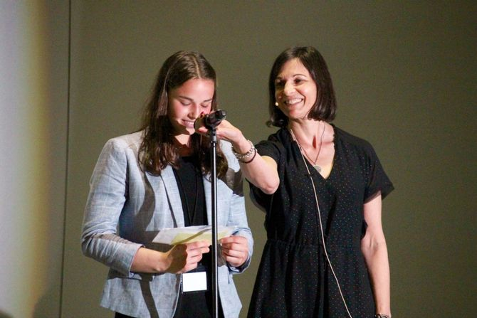 Unity and equality highlight Champion Awards in Seattle as women business leaders honored