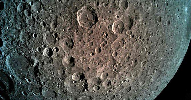 Moon Landing Beckons for Israel's Beresheet Spacecraft