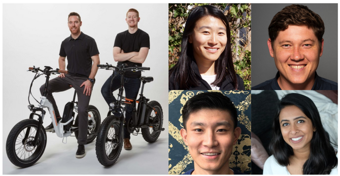 GeekWire Awards: Rising startup founders highlight Young Entrepreneur of the Year category