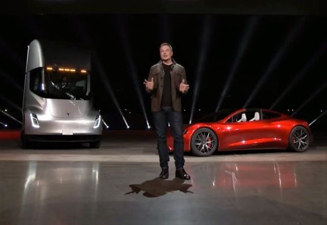 Despite a down quarter, Tesla is planning new products — including car insurance