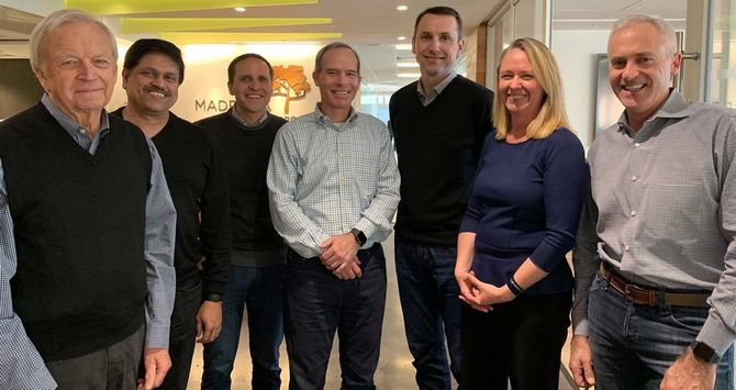 Madrona raises new $100M 'acceleration fund' to expand geographic reach, target later-stage deals