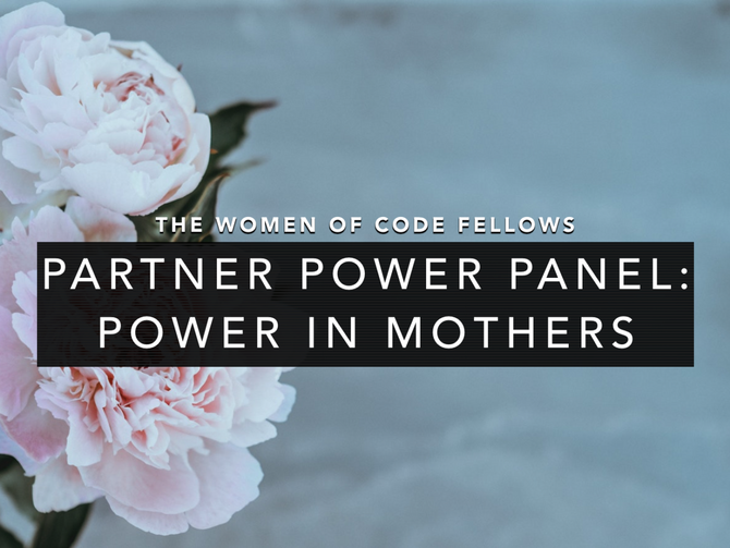 GeekWire Calendar Picks: Mother's Day tech events; celebrating Seattle's creativity; and more