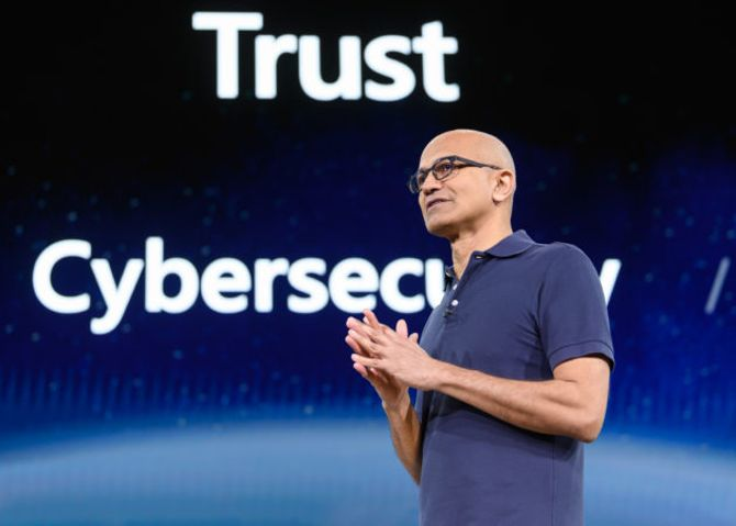 Microsoft unveils decentralized identity protocol that works atop the Bitcoin blockchain
