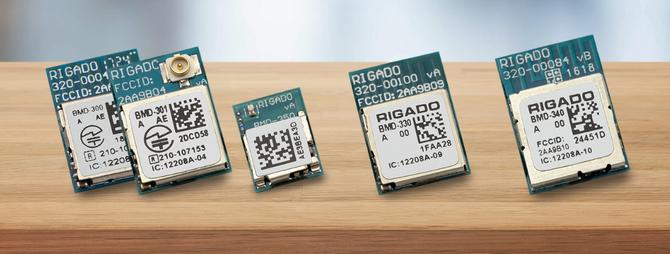 Commercial IoT startup Rigado sells Bluetooth tech to Swiss wireless company u-blox