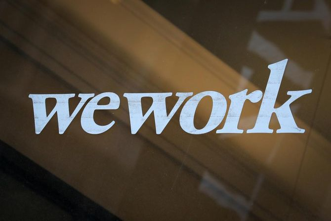JPMorgan in pole position to lead WeWork IPO after debt offering: sources
