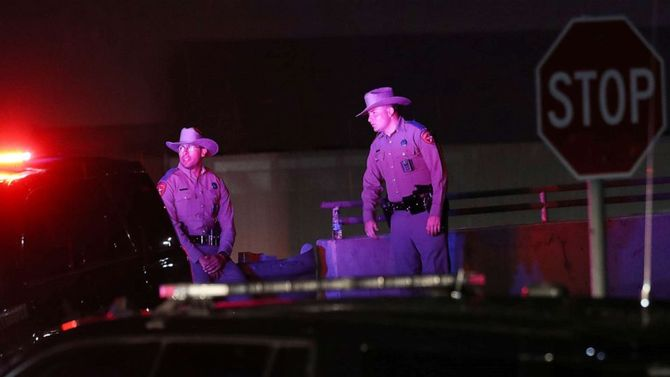 'Start Here': At least 29 gunned down in Texas, Ohio