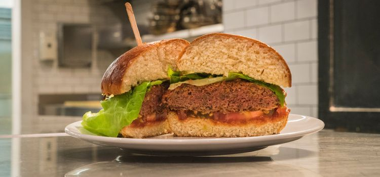 Beyond Meat Details Plans for Initial Public Offering