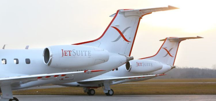 JetSuiteX to launch $99 flights between Oakland and Seattle's Boeing Field in July