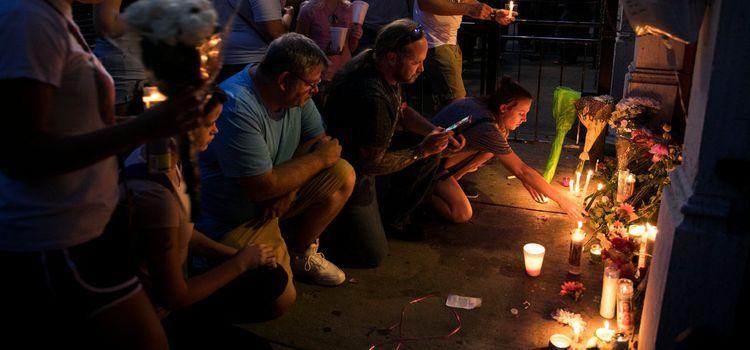 U.S. Shootings, Volodymyr Zelensky, Heat Wave: Your Monday Briefing