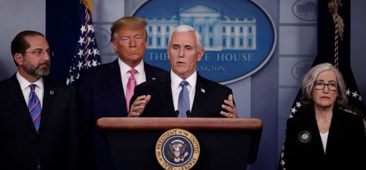 Pence criticized for response to HIV outbreak as Indiana governor